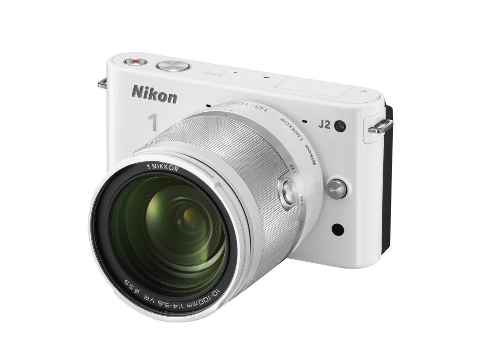 Nikon Annonce Un Nouvel Appareil Photo Et Un Nouvel Objectif Cx