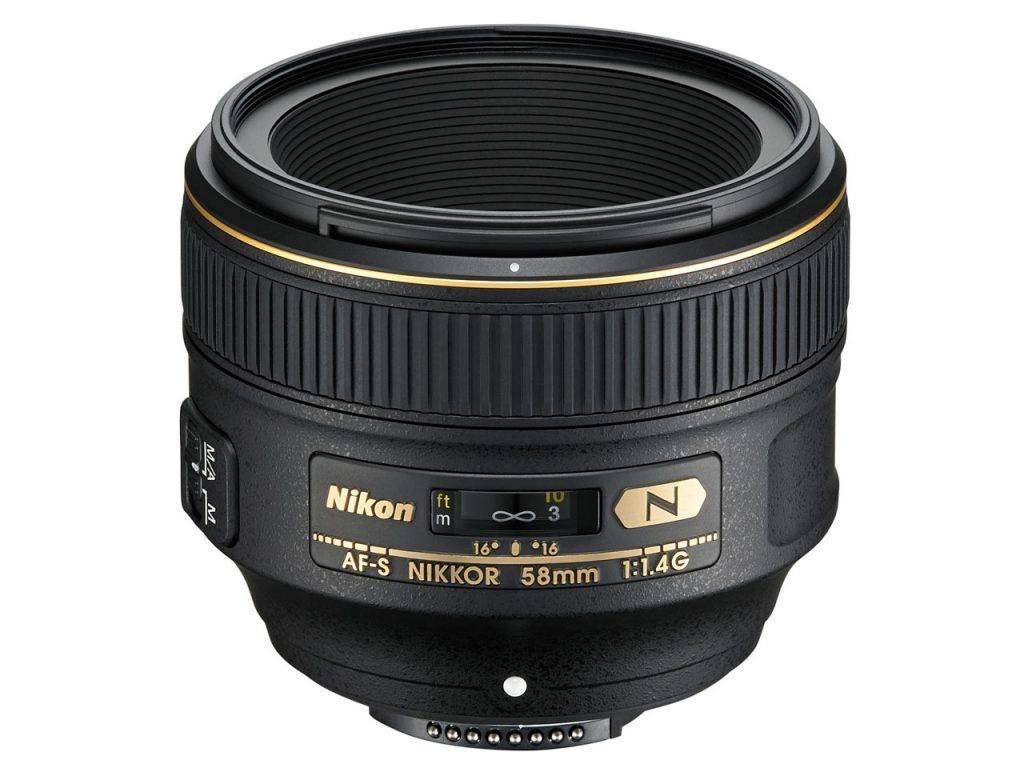 Nikon Devoile Le D5300 Et Lobjectif Af S Nikkor 58mm F 1 4g