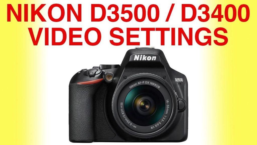 Nikon Devoile Le Premier Dslr Avec Enregistrement Video Hd French